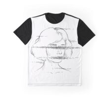 Noisy Graphic T-Shirt