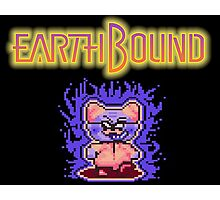 Earthbound Andonuts' Rage Photographic Print