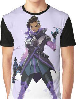 Sombra Graphic T-Shirt
