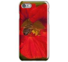 Making a *BEE-LINE* to .... iPhone Case/Skin
