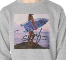 surf in color Pullover