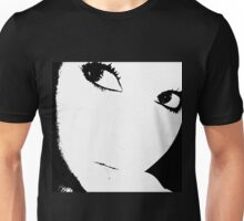 The Hidden Truth Unisex T-Shirt