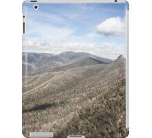 Cathedral Range State Park iPad Case/Skin