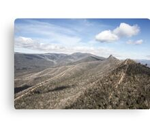 Cathedral Range State Park Canvas Print