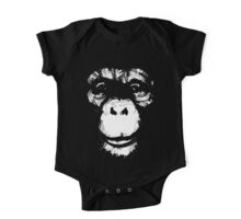 Everything's More Fun With Monkeys One Piece - Short Sleeve