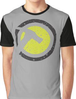 Captain Hammer Graphic T-Shirt