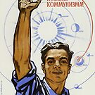 The 10th Planet Is A Symbol Of Communist Victory  by warishellstore