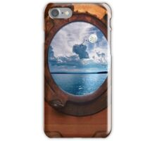 Glimpse..... iPhone Case/Skin