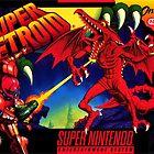 Super Metroid by MrPoop