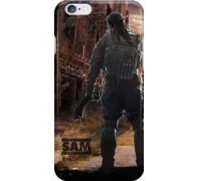 ReGeneration by Chris Dawid iPhone Case/Skin
