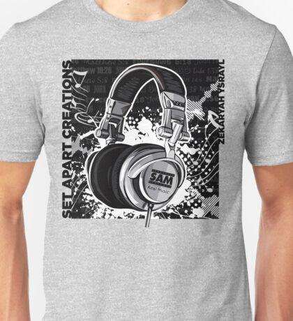 SET APART CREATIONS BY ZEKARYAH Unisex T-Shirt