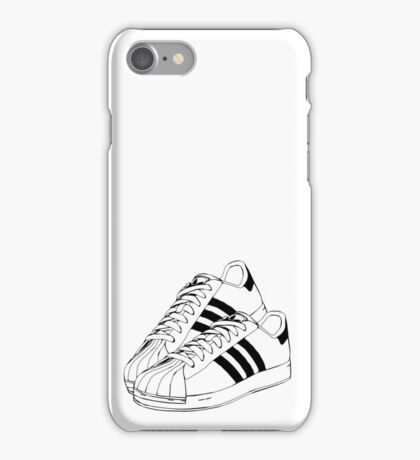 Sneakers iPhone Case/Skin