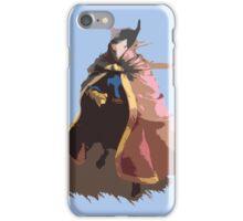 Doctor Stephen Vincent Strange iPhone Case/Skin