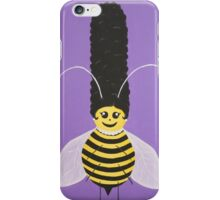 Beehive Betty iPhone Case/Skin