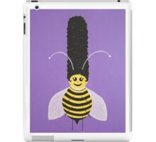 Beehive Betty iPad Case/Skin