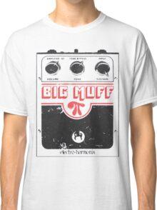 Big Muff Pi Classic T-Shirt