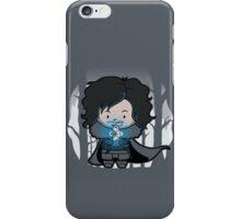 Ghost? iPhone Case/Skin