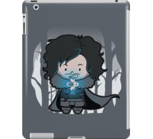 Ghost? iPad Case/Skin