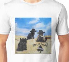 Motorhead x Kittens - Ace of Spades Unisex T-Shirt