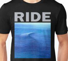 Ride - Nowhere Unisex T-Shirt