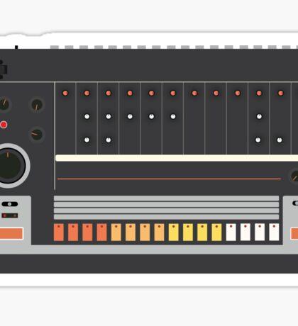 Roland TR808 - Iconic Gear Sticker