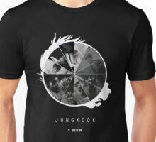 #1 BEGIN Unisex T-Shirt