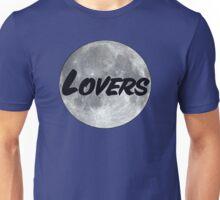 Moon Lovers Unisex T-Shirt