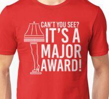 Major Award Unisex T-Shirt