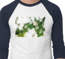 Crystal Life Men's Baseball ¾ T-Shirt