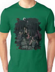 dead by daylight - campers Unisex T-Shirt