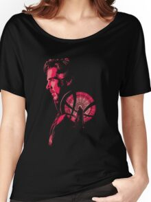 Dr strange power Women's Relaxed Fit T-Shirt