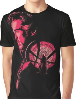 Dr strange power Graphic T-Shirt