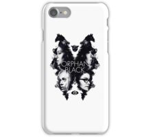 ORPHAN BLACK iPhone Case/Skin