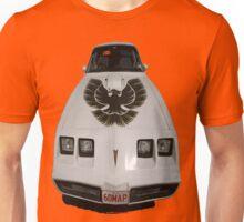 Pontiac Firebird Car -Qld 60MAP Unisex T-Shirt