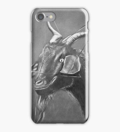 Sigil of Baphomet iPhone Case/Skin