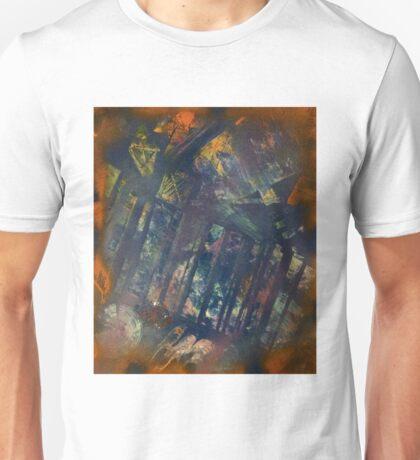 Citrus Tint Unisex T-Shirt