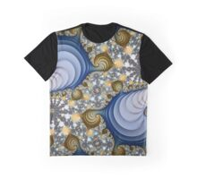 TIDE POOL Graphic T-Shirt