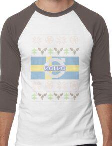 Volvo Ugly Sweater V2 Men's Baseball ¾ T-Shirt
