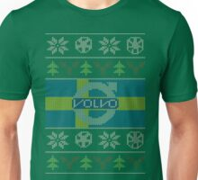 Volvo Ugly Sweater V2 Unisex T-Shirt