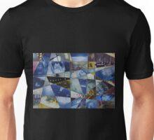 AGUST D Puzzle Unisex T-Shirt