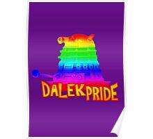 Dalek Pride Poster