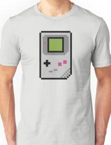 8 bit Gameboy Classic Unisex T-Shirt