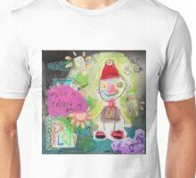 Make a Friend Today Unisex T-Shirt