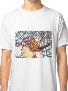 Roped in Dreams Classic T-Shirt