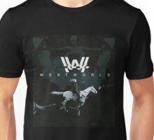westworld film Unisex T-Shirt
