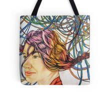 Roped in Dreams Tote Bag
