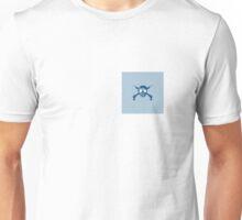 Spearfishing cross spearguns logo Unisex T-Shirt