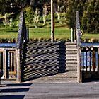 Lake Tuggeranong, Canberra, Australian Capital Territory (2) by Wolf Sverak