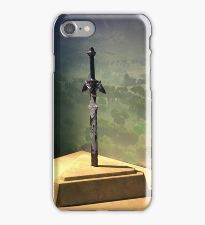 Master Sword iPhone Case/Skin