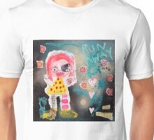 Run Away with Me Unisex T-Shirt